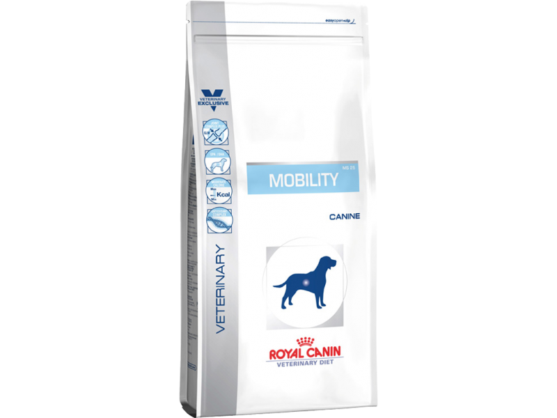 Корм royal canin s o canine